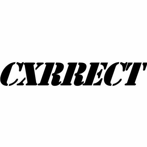 Cxrrect's avatar