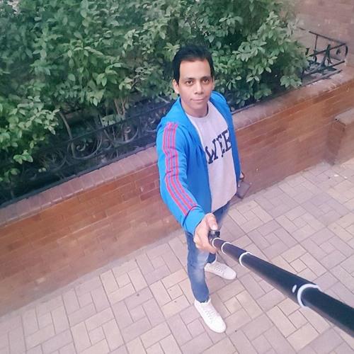 Yassin Xenga's avatar