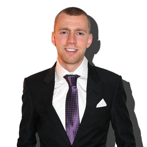 Gísli Örn Gíslason's avatar