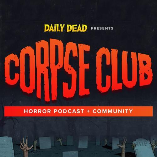 Corpse Club Podcast's avatar