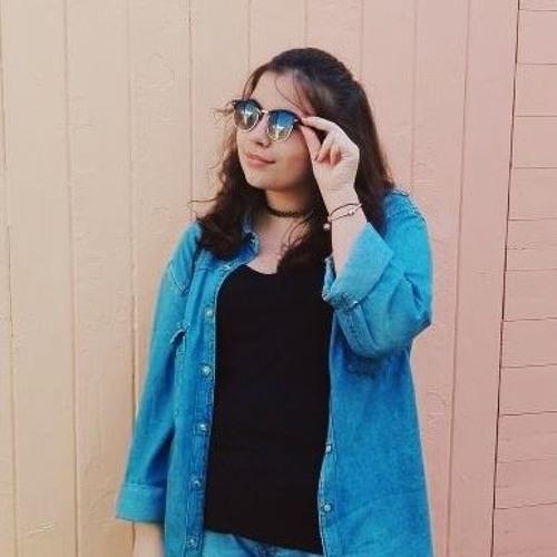 Anna Cramba's avatar
