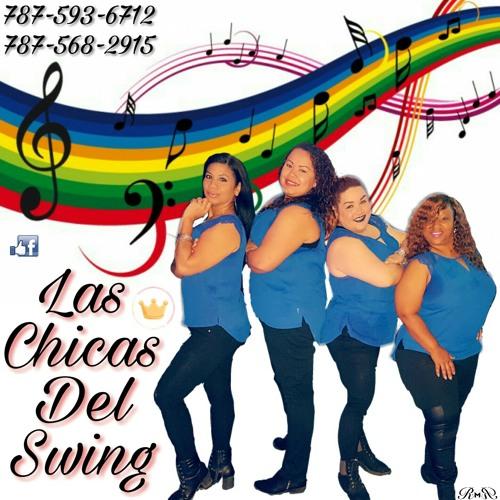 Grupo Las Chicas Del Swing's avatar