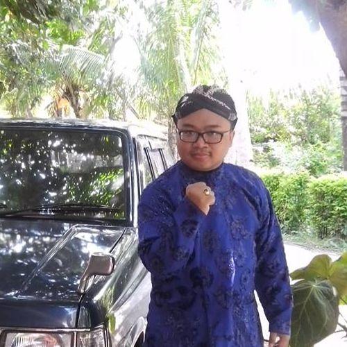 Indra Octama's avatar