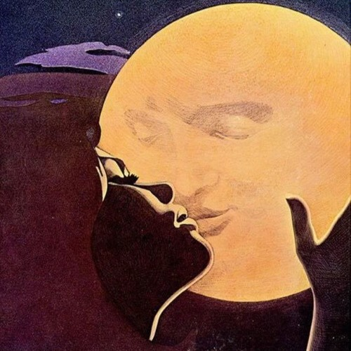 Kiss the moon's avatar