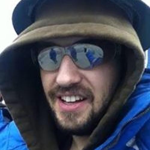 Eugene Popov's avatar