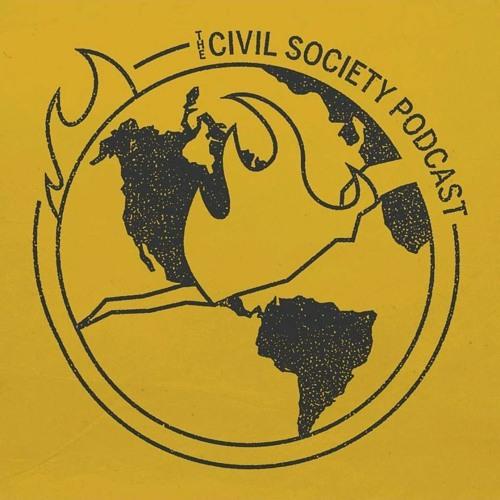 Civil Society Podcast's avatar