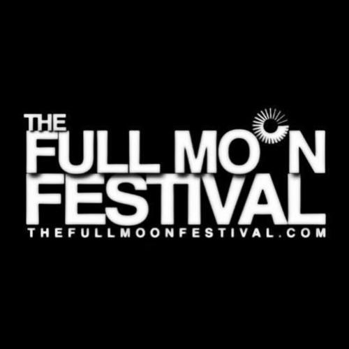 THE FULL MOON FESTIVAL's avatar