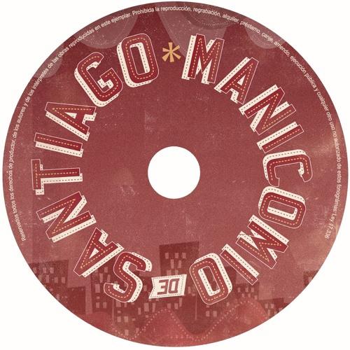 Manicomio de Santiago's avatar