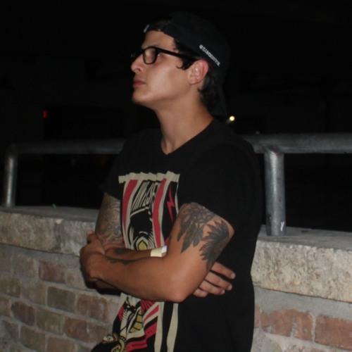 ILL BEHAVIOR's avatar