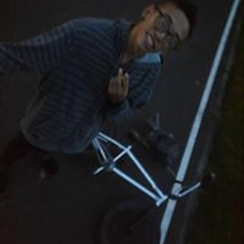 Antony Caisedo's avatar