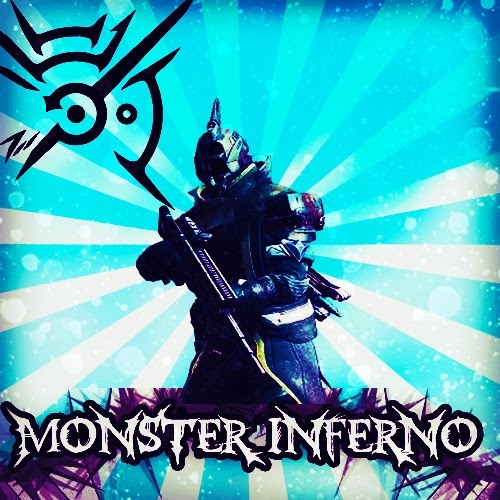 MONSTER INFERNO's avatar