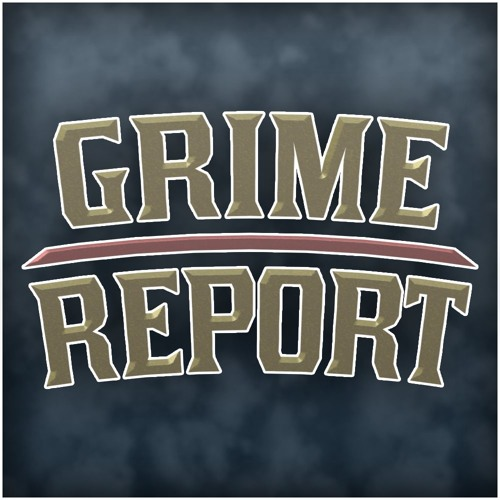 THE GRIME REPORT's avatar