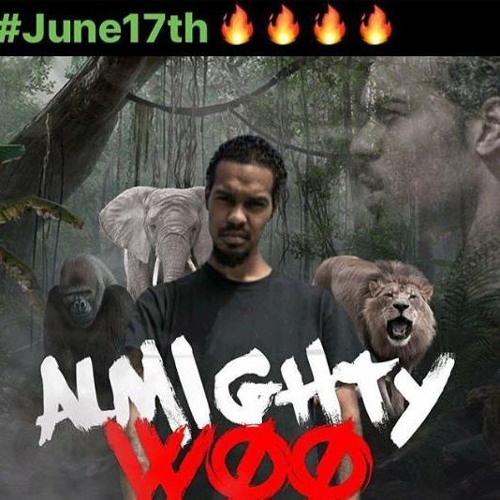 AlmightyWoo's avatar