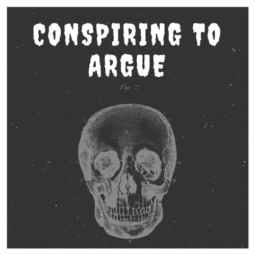 Conspiring to Argue's avatar