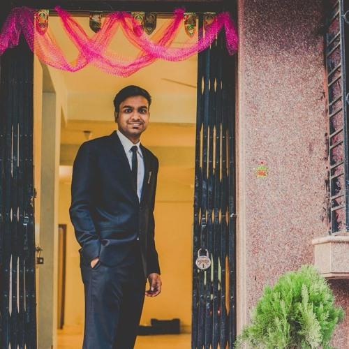 Jayesh Saraff's avatar