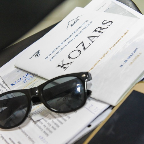 KozArs Fest's avatar