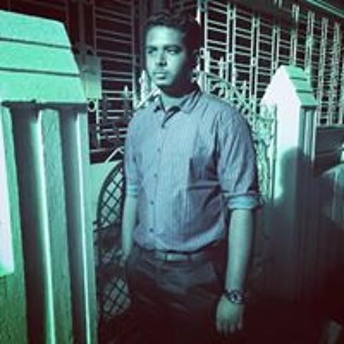 Rounak Kantha's avatar