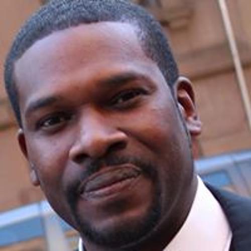 Steve Antoine's avatar