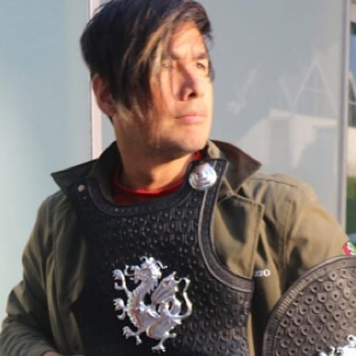 Dav Yaginuma's avatar