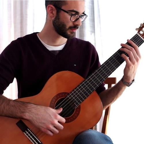Danilo Ciaffi's avatar