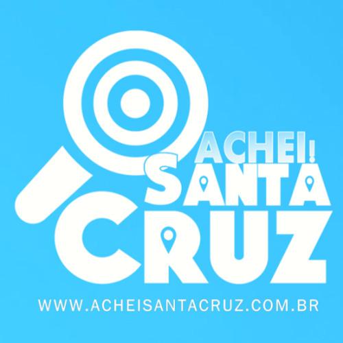 Achei Santa Cruz Notícias's avatar
