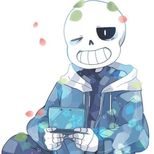 snowflake sans's avatar