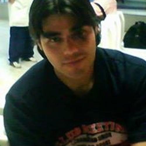 Luis Juarez's avatar