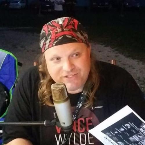 Vince Wylde's avatar