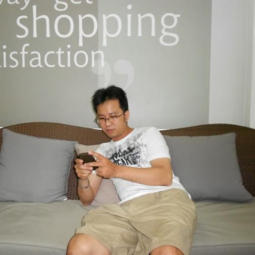 Aket Liu's avatar