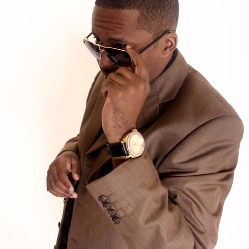 CJ Dudley's avatar