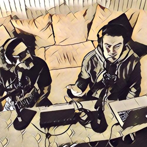 The Yo Yo Yo Podcast w/ Martin & Hooter's avatar