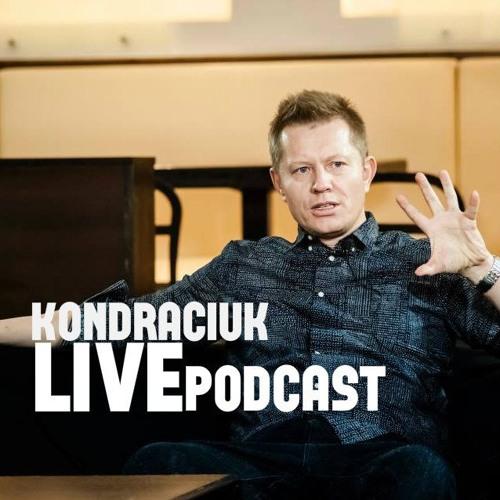 Daniel Kondraciuk's avatar