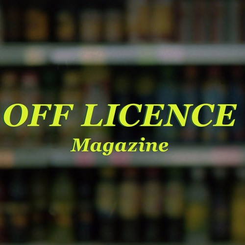 Off Licence Magazine's avatar