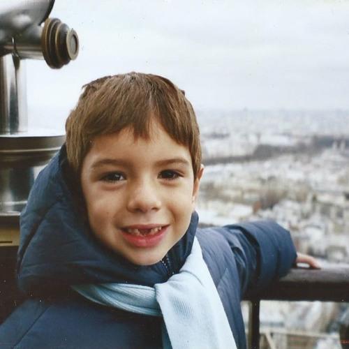 Andrés Guilluy's avatar