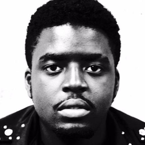 Handsome Black Man's avatar