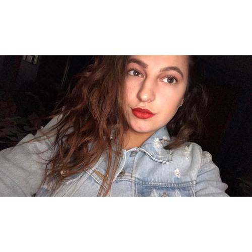 Ariana Pereira 1's avatar