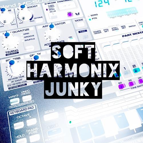 Soft Harmonix Junky 【electronica】's avatar