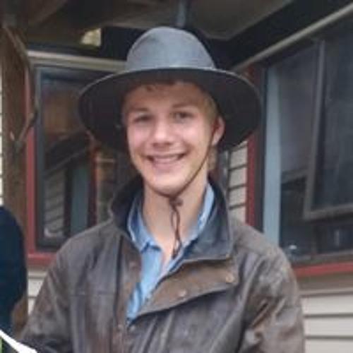 Jacob Radon's avatar