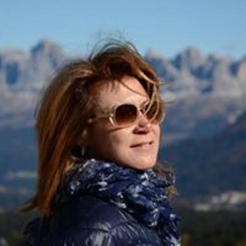 Stefania Ballestriero's avatar
