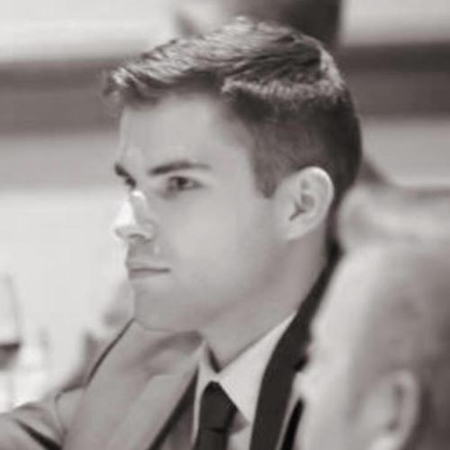 Luke Mims's avatar