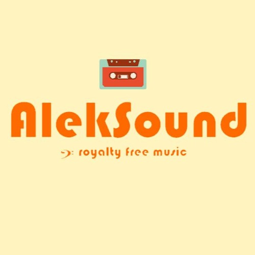 AlekSound  Royalty Free's avatar