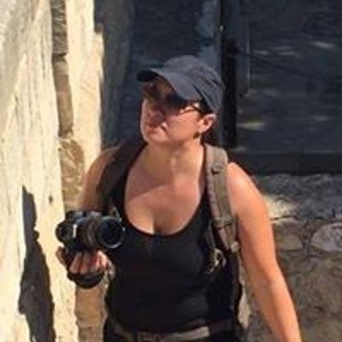Rita Strehli's avatar