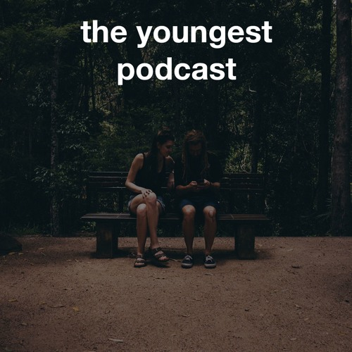 the youngest podcast's avatar