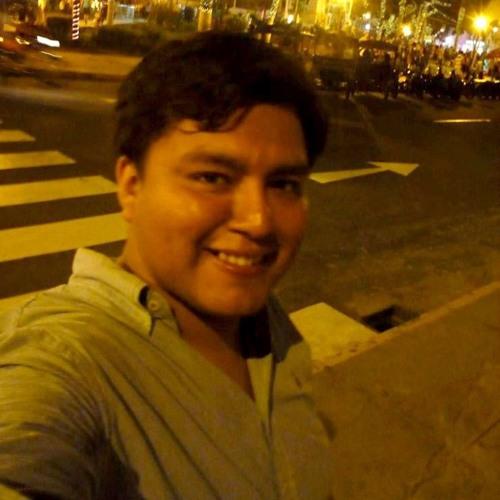 Hugo Caballero's avatar