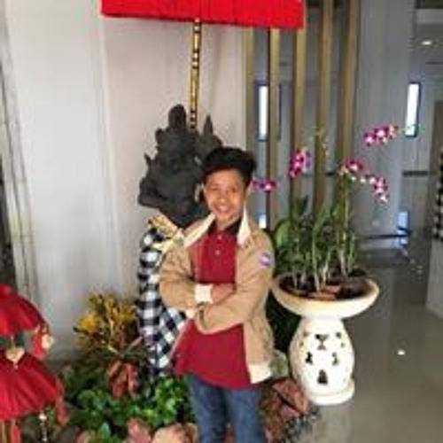 Rifqi Fauzi Bisri's avatar