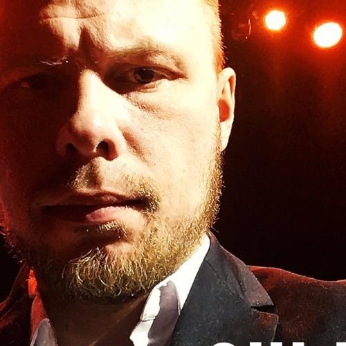 Dmitry Gulev's avatar