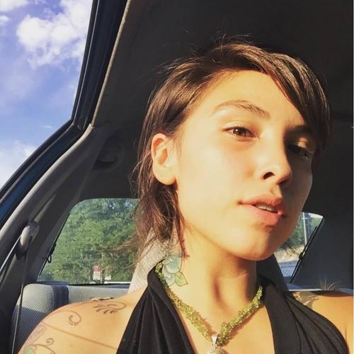 Meghan Danielle's avatar