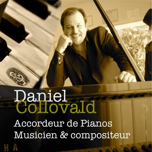 Daniel COLLOVALD's avatar