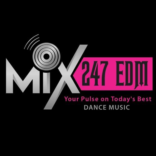 Mix 247 EDM's avatar