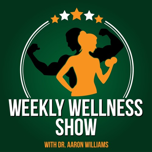 Weekly Wellness Show's avatar